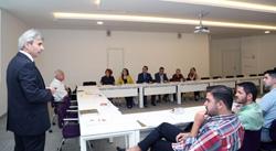 İSO, 13. Sanayi Kongresi için Anadolu'daki Hazırlık Toplantılarına Devam Ediyor 03