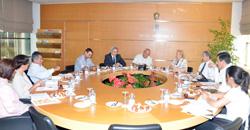 İSO, 13. Sanayi Kongresi için Anadolu'daki Hazırlık Toplantılarına Devam Ediyor 01