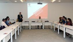 İSO, 13. Sanayi Kongresi için Anadolu'daki Hazırlık Toplantılarına Devam Ediyor 02