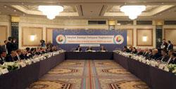 Yılın İlk Sanayi Odaları Konseyi Toplantısında İmalat Sanayinin Sorunları Konuşuldu 02