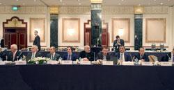 Yılın İlk Sanayi Odaları Konseyi Toplantısında İmalat Sanayinin Sorunları Konuşuldu 03