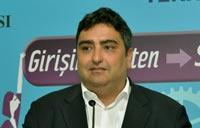 İTÜ ARI Teknokent<br />Genel Müdür Yardımcısı Doç. Dr. Deniz Tunçalp