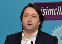İTÜ ARI Teknokent Genel Müdürü