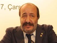 İSO Başkan Yardımcısı Adnan Dalgakıran