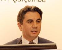 SSM Kara Araçları Daire Başkanı Fatih Yakıcı
