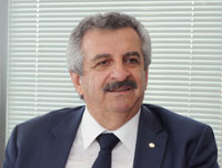 İSO Meclis Başkan Yardımıcısı Hasan Büyükdede