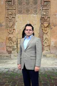 Divriği'nin 800 Yıllık Ulu Camisi Tarihe Meydan Okuyor 10