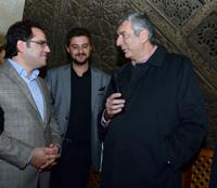 Divriği'nin 800 Yıllık Ulu Camisi Tarihe Meydan Okuyor 09