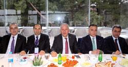 İSO Yönetimi ve Sivas TSO Heyeti Yıldız Teknokent'teki Şirketleri Ziyaret Etti 01