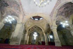 Divriği'nin 800 Yıllık Ulu Camisi Tarihe Meydan Okuyor 06