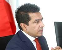 Sri Lanka Uluslararası Ticaret Bakanı Sujeewa Senasinghe