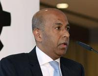 Sri Lanka Demokratik Sosyalist Cumhuriyeti Büyükelçisi P.M Amza