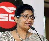 Sri Lanka Yatırım Kurulu İcra Direktörü Renuka Weerakone