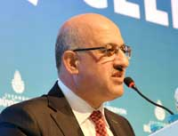 MÜSİAD Genel Başkan Vekili Dr. Ali Gür