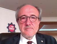 İSO Sürdürülebilirlik Platformu Başkanı Mustafa Tacir