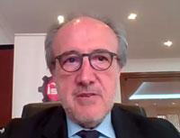 İSO Yönetim Kurulu Üyesi Mustafa Tacir