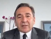 İTÜ ARI Teknokent Genel Müdürü Prof. Dr. Attila Dikbaş