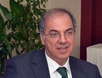 ISTAC Başkanı Prof. Dr. Ziya Akıncı