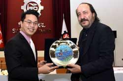 İSO, Güneydoğu Asya'nın Yükselen Ülkesi Tayland'daki Yatırım Fırsatlarını Anlattı 01