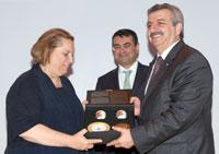 İSO Meclis Başkanlık Divanı ve Yönetim Kurulu, Teknopark İstanbul'da 01