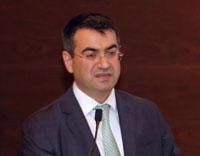 Teknopark İstanbul Genel Müdürü İsmail Arı