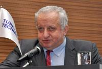 THY Teknik Genel Müdürü Ahmet Karaman