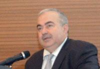 THY Teknik Genel Müdür Danışmanı Halil Tokel