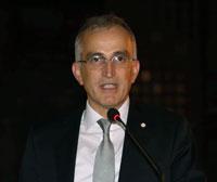 TİGSAD Başkanı ve İSO Başkan Yardımcısı İrfan Özhamaratlı
