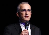 TİGSAD Başkanı İrfan Özhamaratlı