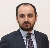 TOBB İstanbul GGK İcra Komitesi Başkanı Abdulsamet Temel