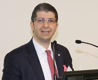 İSO Yönetim Kurulu Üyesi M. Ata Ceylan