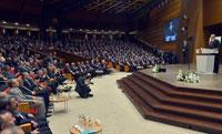 Tüm Türkiye'den Gelen Delegelerle TOBB Mali Genel Kurulu Ankara'da Yapıldı 01