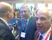 TOBB Genel Kurulu, İSO Delegelerinin Katılımıyla Ankara'da Yapıldı 02