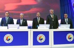 TOBB Genel Kurulu, İSO Delegelerinin Katılımıyla Ankara'da Yapıldı 04