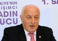 TOBB Başkan Yardımcısı Halim Mete