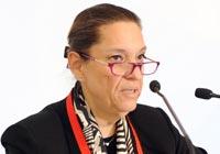 TOBB Kadın Girişimciler Kurulu Başkan Yardımcısı Zeynep Bodur Okyay