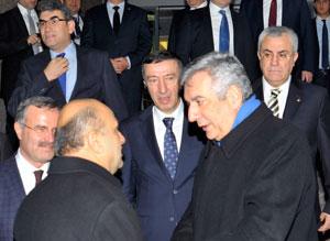 TOBB Sanayi Odaları Konseyi Yılın İlk Toplantısını Ankara'da Yaptı 01