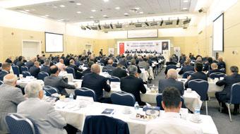 TOBB Müşterek Konsey Toplantısı, Gümrük ve Ticaret Bakanı Tüfenkci'nin Katılımıyla Yapıldı 03