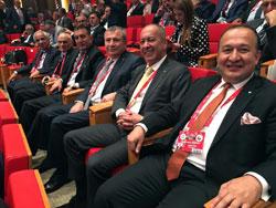 TOBB 73. Genel Kurulu, Cumhurbaşkanı Recep Tayyip Erdoğan'ın Katılımıyla Yapıldı 05
