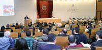 """İSO'da, 27 Odadan Gelen 152 Ekspere """"Kapasite Raporu"""" Hesaplama Kriterleri Eğitimi Verildi 02"""