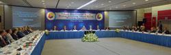 Sanayicinin Sorunları, Strateji Geliştirme Yüksek Kurulu'nda Maliye Bakanı Şimşek'e Aktarıldı 01