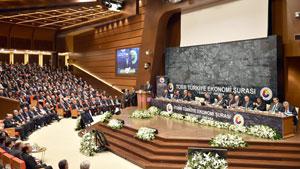 """Cumhurbaşkanı Recep Tayyip Erdoğan: """"İşsizlikle Mücadele Milli Görevdir"""" 02"""