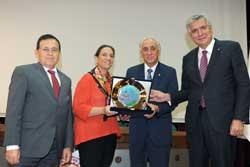 İstanbul Sanayi Odası Meclis Üyeleri Trabzon'u Ziyaret Etti 06
