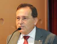 TTSO Yönetim Kurulu Başkanı Mustafa Suat Hacısalihoğlu