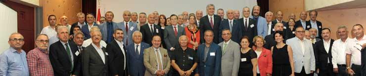 İstanbul Sanayi Odası Meclis Üyeleri Trabzon'u Ziyaret Etti 02