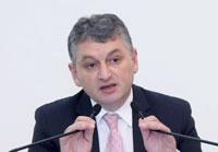 Tekirdağ Ticaret ve Sanayi Odası Başkanı Cengiz Günay