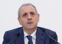 Tekirdağ Valisi Enver Salihoğlu
