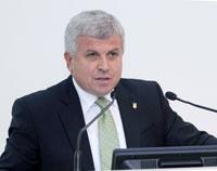 Edirne Ticaret ve Sanayi Odası Meclis Başkanı Mehmet Eren