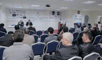 İSO Yönetim Kurulu Başkan Yardımcısı İrfan Özhamaratlı, TÜMSİAD Üyelerine Sanayi ve Sanayi Stratejilerinin Önemini Anlattı 01
