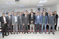 İSO Yönetim Kurulu Başkan Yardımcısı İrfan Özhamaratlı, TÜMSİAD Üyelerine Sanayi ve Sanayi Stratejilerinin Önemini Anlattı 02